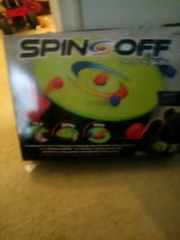 Spin off game Stephens City, 22655