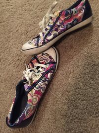 Coach shoes  Houston, 77064