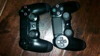 Ps4 controllers 15 for one 30 for both
