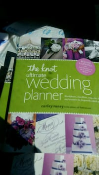 The Knot Wedding Planner Oakland, 94602