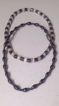 Bead Anklets