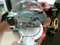 gray and red miter saw Hagerstown, 21740