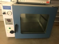 Vacuum Drying Oven  Tampa, 33618