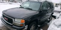 GMC - Yukon - 2004 Independence, 64052