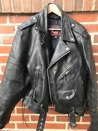 Motorcycle jacket  Chevy Chase, 20815