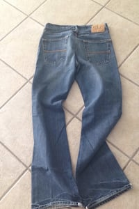 Abercrombie and Fitch size 30/32 for men Toronto, M8Z 1Y4