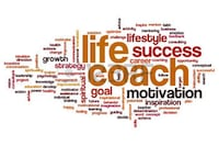 LIFE COACH OR RELATIONSHIP COACH