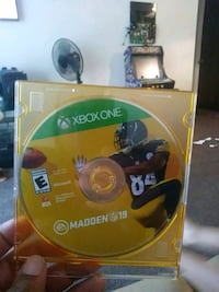 Xbox one game Tampa, 33614