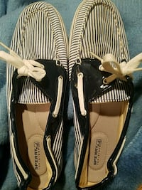 Sperry's shoes, suze 11 Falls Church, 22042