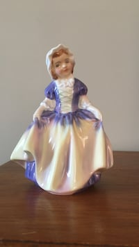 Royal Doulton figurine London, N6H 5T3