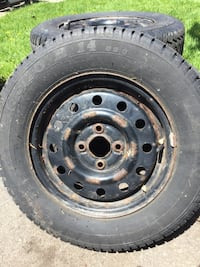 Techno rims and tires Dorval, H9S