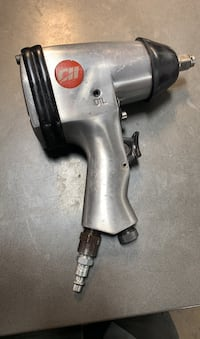 Air 1/2in impact wrench Chicago Pneumatic
