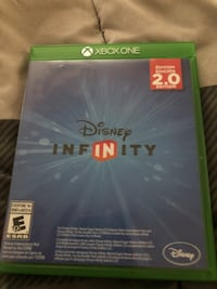 Disney infinity game set Haverhill, 01832