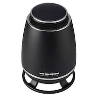 HQ 360 Degree Surround Portable Fan Heater Black Brampton