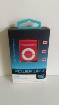 Mp3 Player BURSA