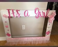 Its a girl baby shower  Laval, H7W