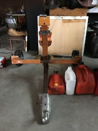 Log dragger  with trailer hitch Quinte West, K0K 2C0