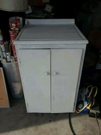 Kitchenette Cabinet, Laundry Cabinet, Cabinet Vacaville, 95687