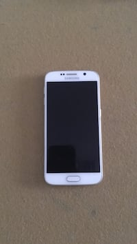 White galaxy s6 and a gear2 sold separately  Pasco County, 34639