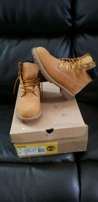Timberland youth  Revere, 02151