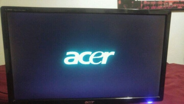Acer 900p Computer Monitor