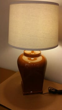 TABLE LAMP!!
