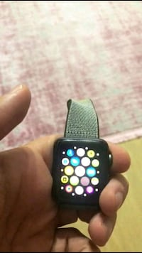 Apple Watch 2 Saat Bulgurlu, 34696