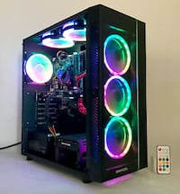 I will build you a custom gaming pc