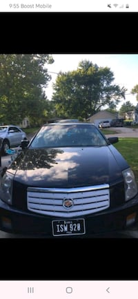 2007 Cadillac CTS Des Moines