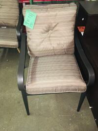 #WAL279 - NEW - Patio Chair Galion
