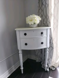side table/ nightstand