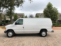 2007 Ford E250 cargo van  Falls Church, 22042