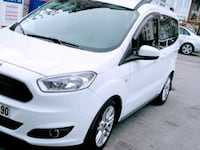 2015 Ford Tourneo Courier Journey 1.6 L TDCI 95PS TITANIUM PLUS Paşacık