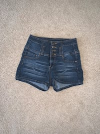 3 pairs of Shorts for $5
