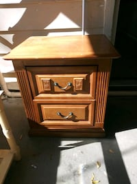 Set of end tables must go DeLand, 32724