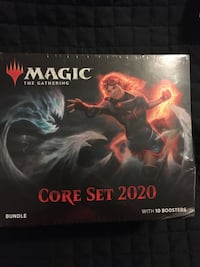 Magic Core set 2020
