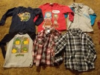 Boys 4t clothes Winchester, 22601