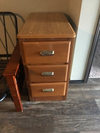 Changing table for nursery Sioux Falls, 57108