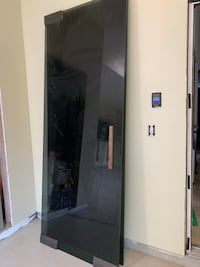 Tinted Heavy Plate Glass Doors Hilo, 96720