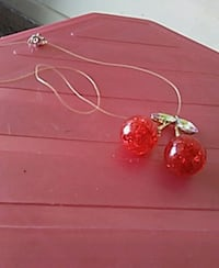 Cherry necklace  Apple Valley, 92307