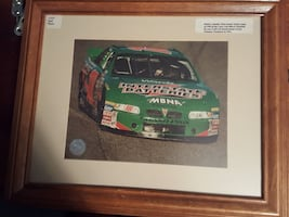 Bobby Labonte car