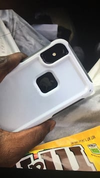 iPhone X With Case All Black IPhone 64gb Chicago, 60618