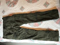 Pacsun skinny Cargo pants 30x30 Gaithersburg, 20878