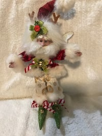 Mark Roberts Collectible Fairy