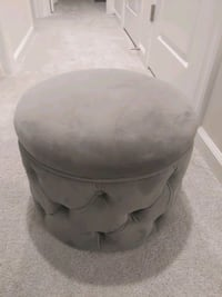 Foot stool Sterling, 20166