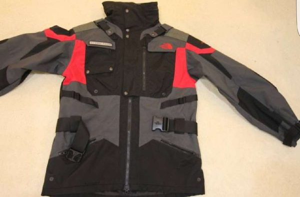 f68be3a8d North Face Steep TECH transformer jacket