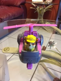 Paw Patrol character toy Hialeah