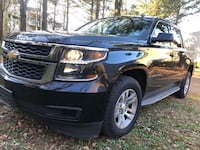 Chevrolet-Suburban-2015 Virginia Beach