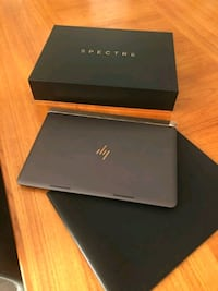 Hp spectre i7 3 Montreal, H1K 2X5