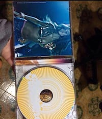 Rihanna CD Album Afragola, 80021